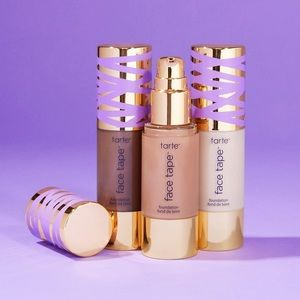 NIB TARTE Face Shape Foundation